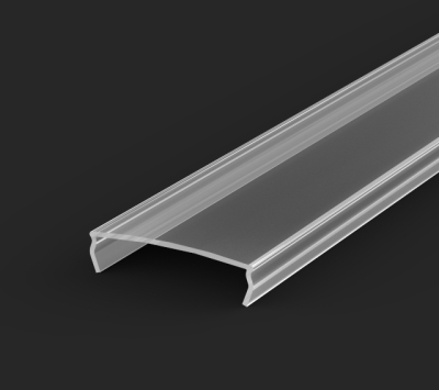 1 Metre C2 Strip Profile Cover (for P13 & P14)