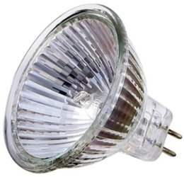 This is a 5 W GU4/GZ4 Reflector/Spotlight bulb that produces a Very Warm White (827) light which can be used in domestic and commercial applications