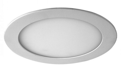 12W 170mm Diameter LED Round Panel (Warm White)