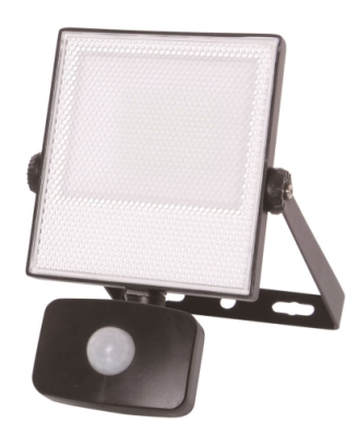 20 Watt Daylight Energizer LED Sensor Floodlight
