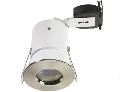 This is a 50 W GU10 bulb which can be used in domestic and commercial applications