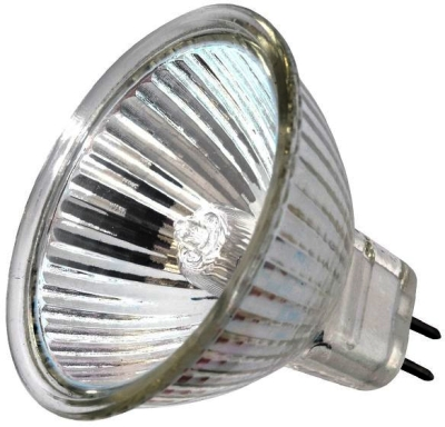 35 Watt (50 Watt Alternative) Energy Saving Halogen MR16