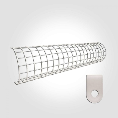 4 FT Wire Guard for TH4