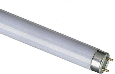 595mm Fluorescent Tube T8 Anti Drug Blue 18 Watt