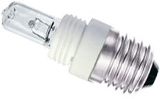 This is a 42 W 26-27mm ES/E27 Adaptor bulb which can be used in domestic and commercial applications