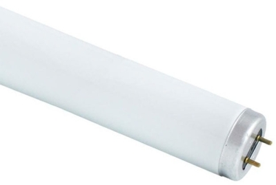 This is a 75W G13 T12 Linear (40mm Dia) bulb that produces a Warm White (830) light which can be used in domestic and commercial applications