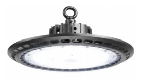 ALL LED Emergency 150W Ulti-Bay IP65 Ultimate Performance Daylight LED Highbay