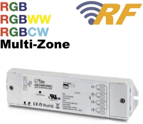 ALL LED Wi-Fi Receiver for LED lights