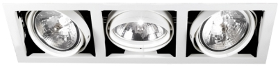 This is a light fitting produced by Aurora