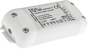 All LED 1-10 x 1w LED Driver (350mA Constant Current)