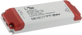 All LED 14-35 x 1w Dimmable LED Driver (350mA Constant Current)