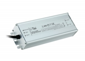 All LED 24V 200W IP67 Non-Dimmable Constant Voltage LED Driver