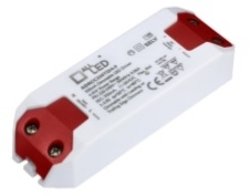 All LED 4-9 x 1w Dimmable LED Driver (350mA Constant Current)