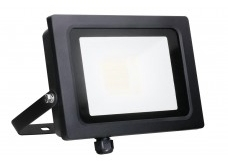 All LED Hunter 30W IP65 Colour Selectable LED Floodlight