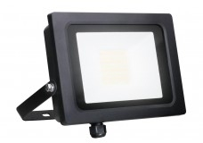 All LED Hunter 50W IP65 Colour Selectable LED Floodlight