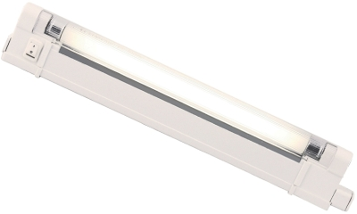 Ansell Replacement 10 Watt T4 Fitting (Tube Included)