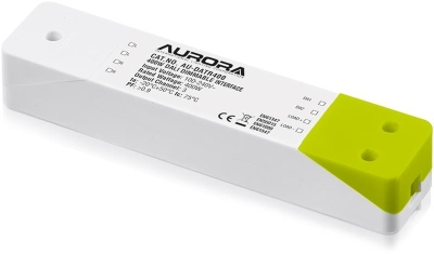 Aurora 400W DALI Dimmable Interface Module