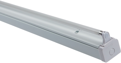 Batten T5 24 Watt Single High Frequency Fitting