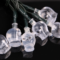This is a String Light bulb that produces a White (835) light which can be used in domestic and commercial applications
