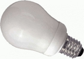 Bell Energy Saving 7W ES GLS Very Warm White (25 Watt Alternative)
