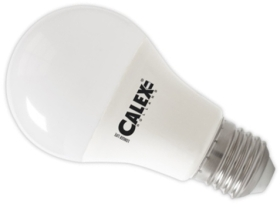 Calex 240V 12W Dimmable Power LED GLS-Lamp 1020lm 4000K Cool White E27