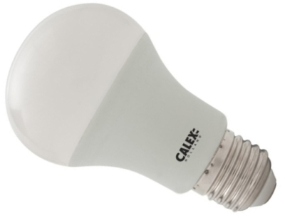 Calex 240V 8.5W LED ZigBee Certified Light Bulbs 806lm 2700K-6500K