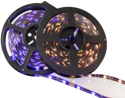 Calex 24W LED 5 Metre Striplight RGB Including Driver and Remote Control