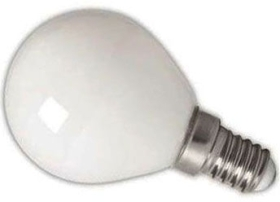 Calex Dimmable LED Filament 3.5W Golfball SES Very Warm White Frosted (30W Alternative)