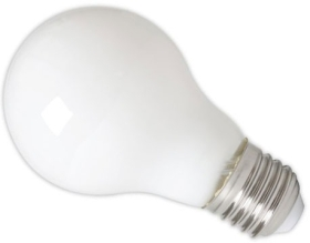 This is a 7W 26-27mm ES/E27 Standard GLS bulb that produces a Very Warm White (827) light which can be used in domestic and commercial applications