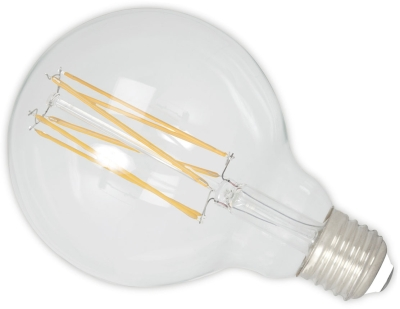This is a 4W 26-27mm ES/E27 Globe bulb that produces a Very Warm White (827) light which can be used in domestic and commercial applications