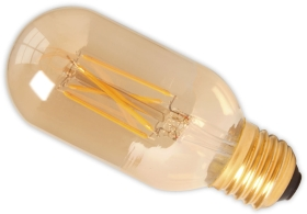 This is a 4W 26-27mm ES/E27 Tubular bulb that produces a Very Warm White (827) light which can be used in domestic and commercial applications