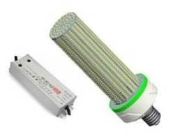 Casell 150W LED Corn Clusterlite Bulb GES/E40 15210lm Daylight