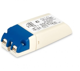 Collingwood IP20 Non-Dimmable 1-9x 1W 3-27V LED Driver (350mA)