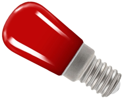 Crompton 1.3 Watt LED Pygmy/Sign Light Red (10 Watt Alternative)