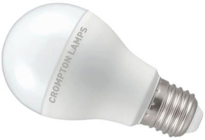 Crompton LED Dimmable GLS 14W ES Cool White (75W Alternative)