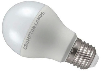 Crompton LED GLS 10.5W ES Cool White (60W Alternative)
