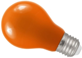 Crompton LED GLS 1.5 Watt ES Amber IP65 (15W Alternative)