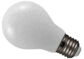 Crompton LED GLS 1.5 Watt ES White IP65 (15W Alternative)