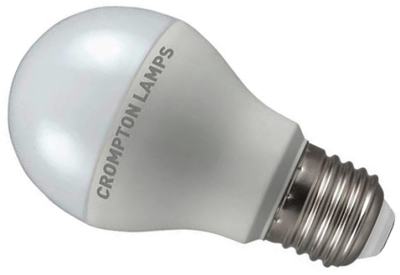 Crompton LED GLS 9.5W ES Cool White (60W Alternative)