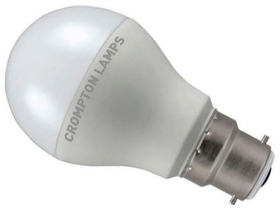Crompton LED GLS Dimmable 14W BC Very Warm White (75W Alternative)