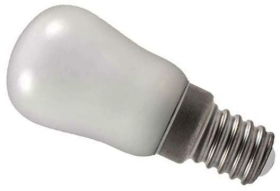 Crompton LED Pygmy Fridge/Sign Lamp SES 1.7W Warm White (15 Watt Alternative)