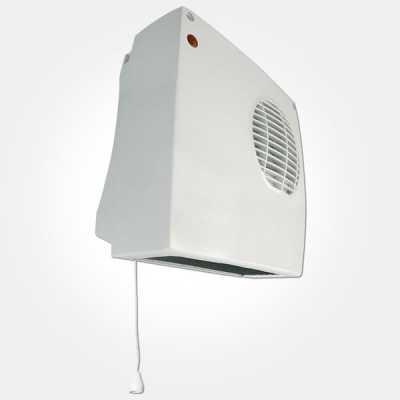 2000 Watt Adjustable Downflow Heater