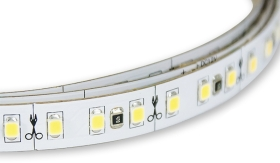 Deltech IP65 LED Strip 2m Warm White 12V