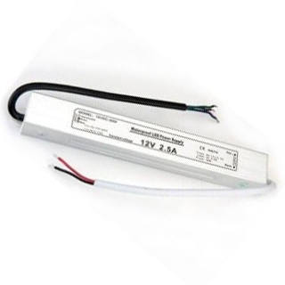 Deltech IP67 Low Voltage LED Driver 30 Watt Capacity
