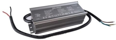 Deltech IP67 Pre-Wired Dimmable 24V LED Driver 40 Watt