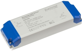 Dimmable LED Driver 50w 24v DC - Constant Voltage