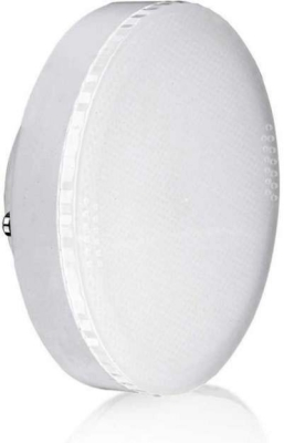 Enlite 6W Non-Dimmable LED GX53 Warm White (50 Watt Alternative)