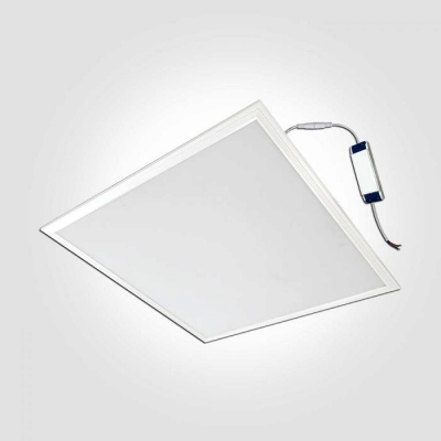 Eterna 40W 600mm x 600mm Cool White Economy LED Panel