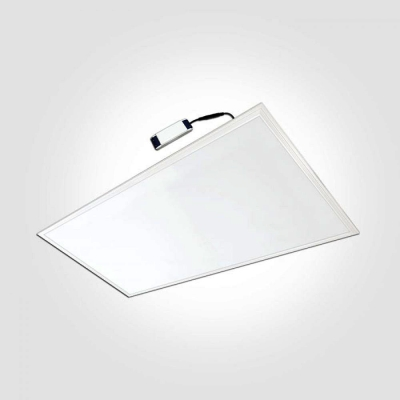 Eterna IP20 Cool White 60W White 1200x600mm LED Slim Panel Light