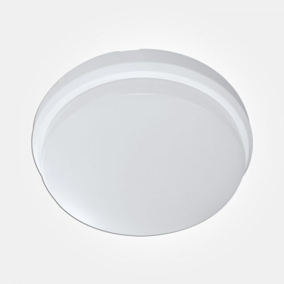 Eterna IP54 Cool White 18W LED Ceiling/Wall Light